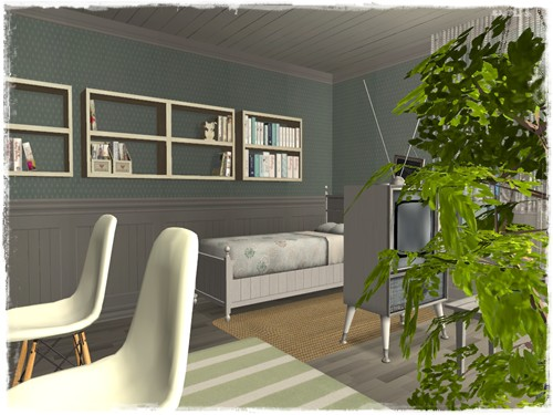Apartment *Angelie* 59ptugna