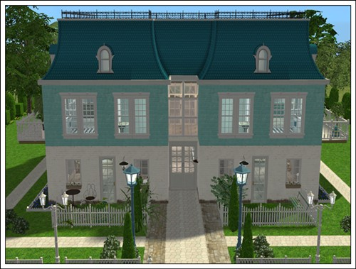 Apartment *Angelie* Qhsweq9b