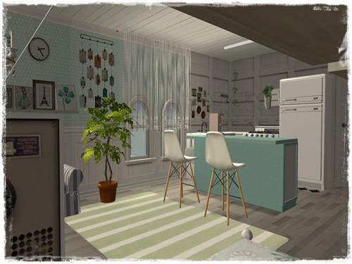 Apartment *Angelie* Rhc3ha68