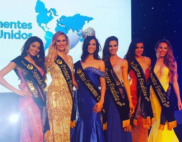 taynara gargantini, segunda finalista de miss continentes unidos 2016. - Página 2 7las2mm7