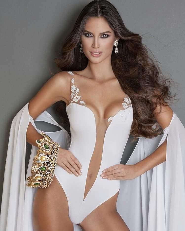 debora paola medina pineda, miss grand venezuela 2016. - Página 3 Gstarqaz