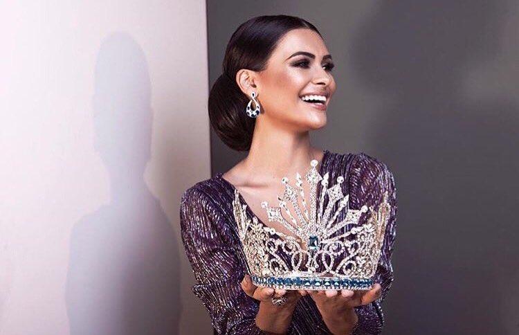 beatrice fontoura, top 10 de miss world 2016. - Página 4 Es9kwnj9