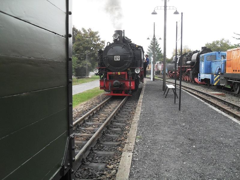 Rückblick auf das Jubiläum 25 Jahre Mansfelder Bergwerksbahn e. V. 6yvt8gyj