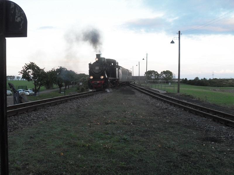 Rückblick auf das Jubiläum 25 Jahre Mansfelder Bergwerksbahn e. V. 9ny5mjbb