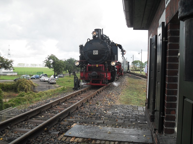 Rückblick auf das Jubiläum 25 Jahre Mansfelder Bergwerksbahn e. V. Cxr6ojpn