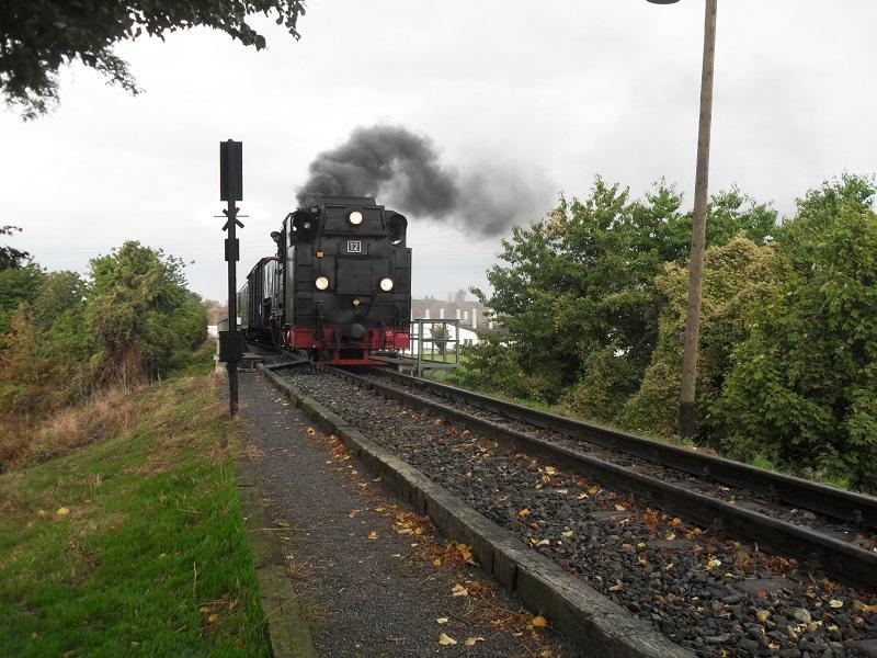 Rückblick auf das Jubiläum 25 Jahre Mansfelder Bergwerksbahn e. V. Gsbzfkp7