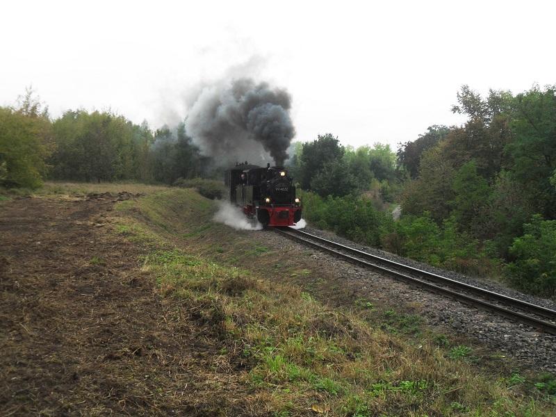 Rückblick auf das Jubiläum 25 Jahre Mansfelder Bergwerksbahn e. V. P2irmj2q