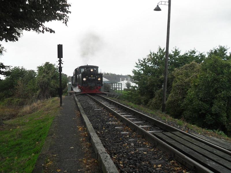 Rückblick auf das Jubiläum 25 Jahre Mansfelder Bergwerksbahn e. V. Quheryrx