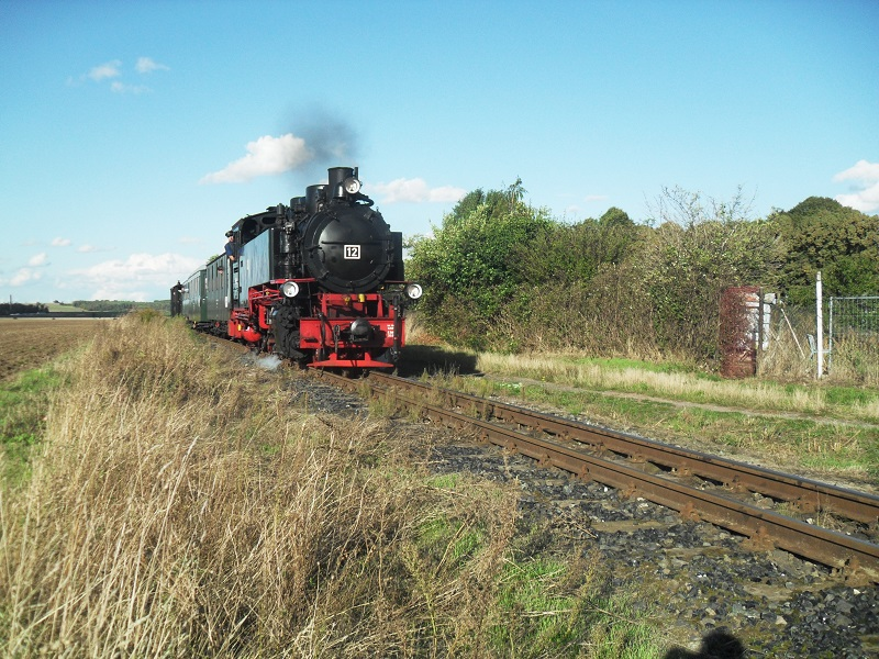 Rückblick auf das Jubiläum 25 Jahre Mansfelder Bergwerksbahn e. V. T8be4omh