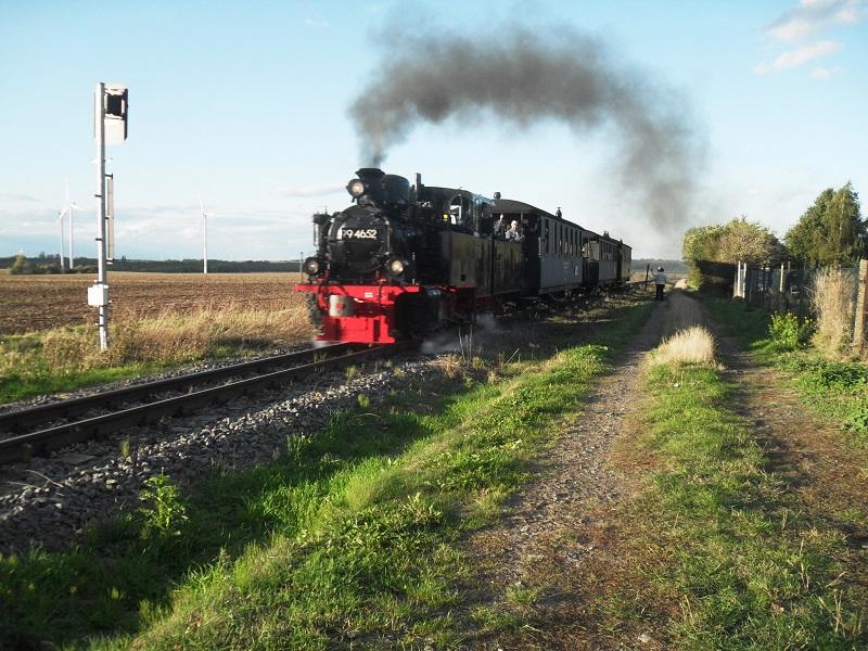 Rückblick auf das Jubiläum 25 Jahre Mansfelder Bergwerksbahn e. V. Xavtyby6