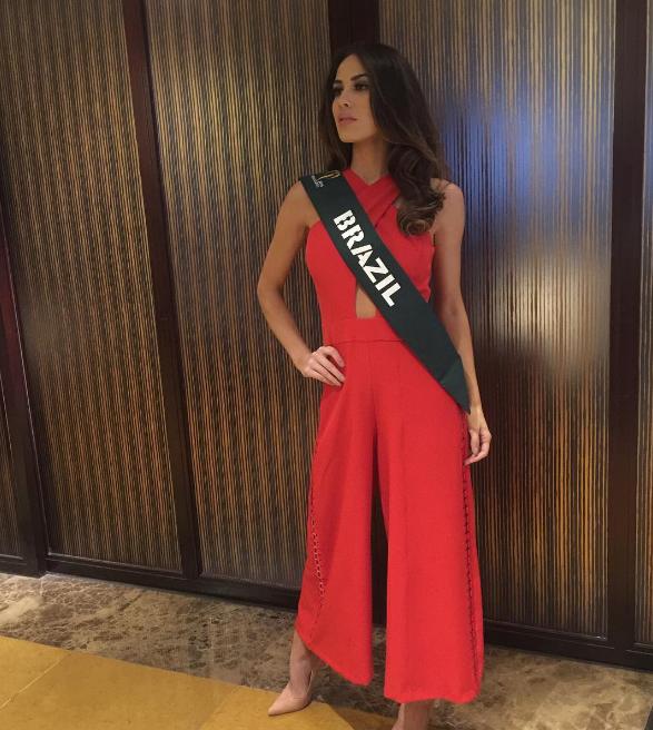 bruna zanardo, miss brasil hispanoamericana 2021/miss brasil internacional 2017/miss brasil terra 2016. 7l9gb7r6
