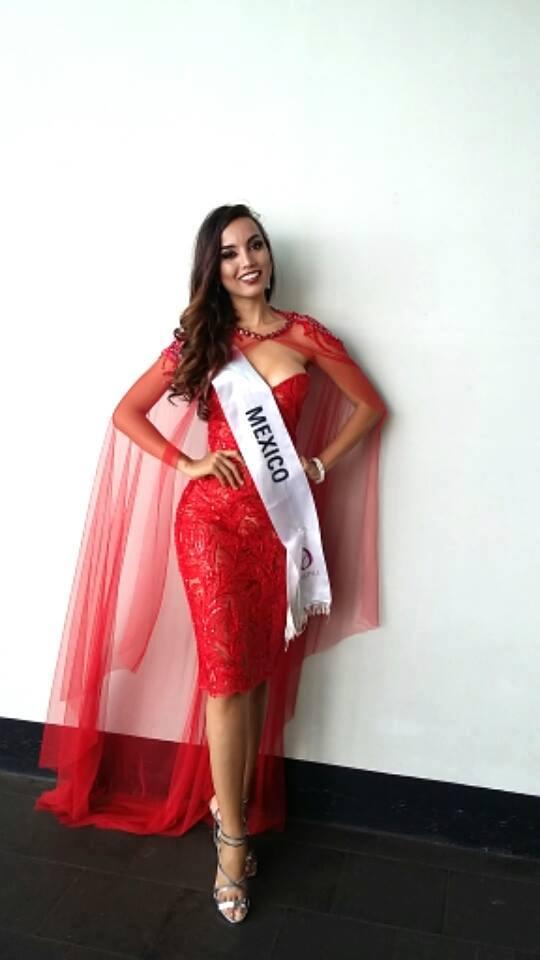 martha briano, mexicana universal veracruz 2018/miss mexico intercontinental 2016. Abwhmyir