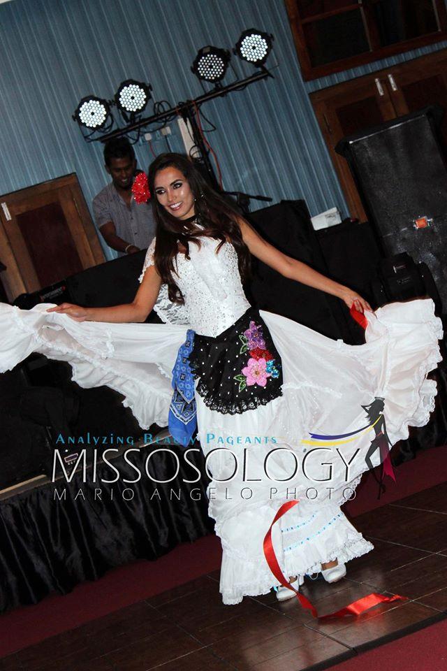 martha briano, mexicana universal veracruz 2018/miss mexico intercontinental 2016. - Página 2 Exinjxbk