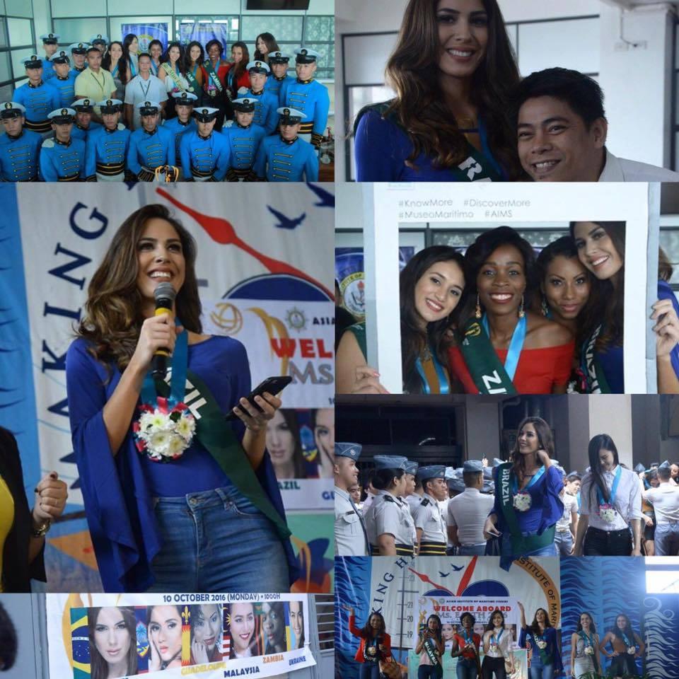 bruna zanardo, 1st runner-up de miss supranational brazil 2020/miss brasil internacional 2017/miss brasil terra 2016. - Página 4 5kjjo3qs