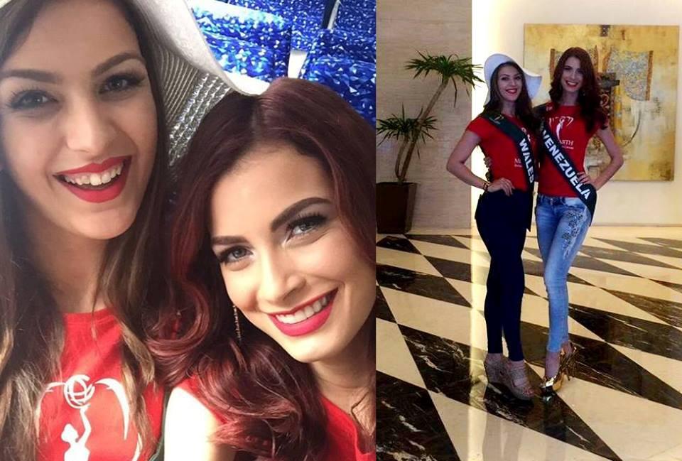 stephanie de zorzi, miss venezuela earth 2016. - Página 2 5pr9za5u