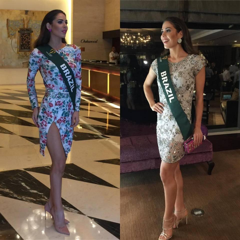 bruna zanardo, 1st runner-up de miss supranational brazil 2020/miss brasil internacional 2017/miss brasil terra 2016. - Página 3 7xmvnzqw
