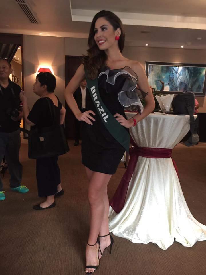 bruna zanardo, 1st runner-up de miss supranational brazil 2020/miss brasil internacional 2017/miss brasil terra 2016. - Página 3 9l3sbfui