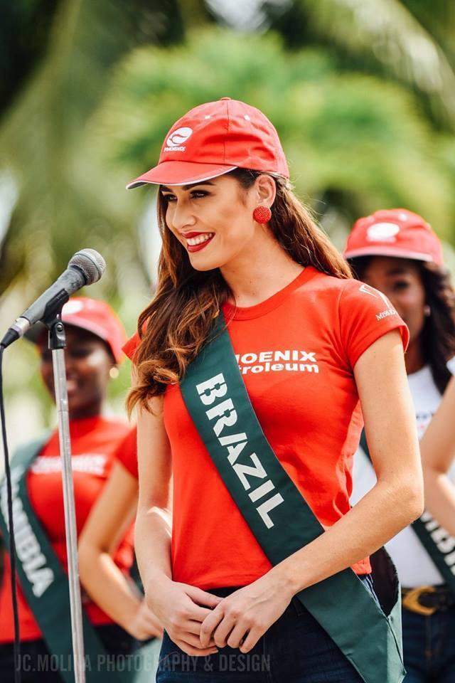 bruna zanardo, 1st runner-up de miss supranational brazil 2020/miss brasil internacional 2017/miss brasil terra 2016. - Página 4 Euzdmc3s