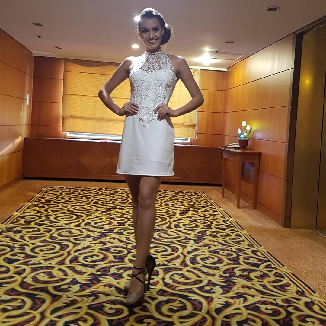 isabele pandini nogueira, miss grand rio de janeiro 2019/vice de reyna hispanoamericana 2018/top 4 de miss global beauty queen 2016. - Página 2 Ihcmhzkk