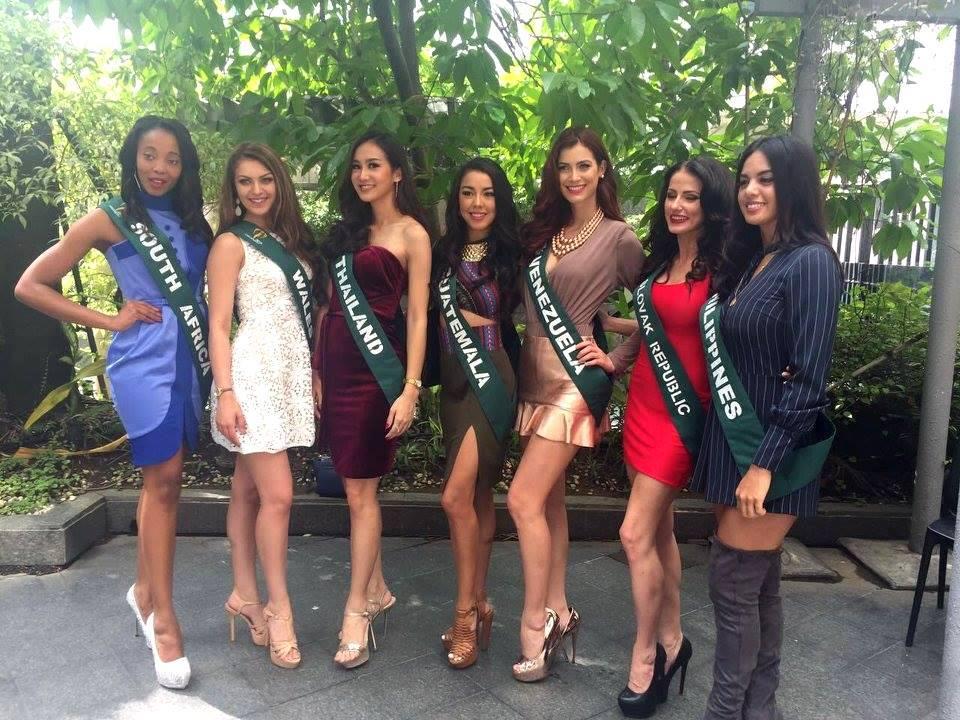 stephanie de zorzi, miss venezuela earth 2016. - Página 2 Prngtx7q