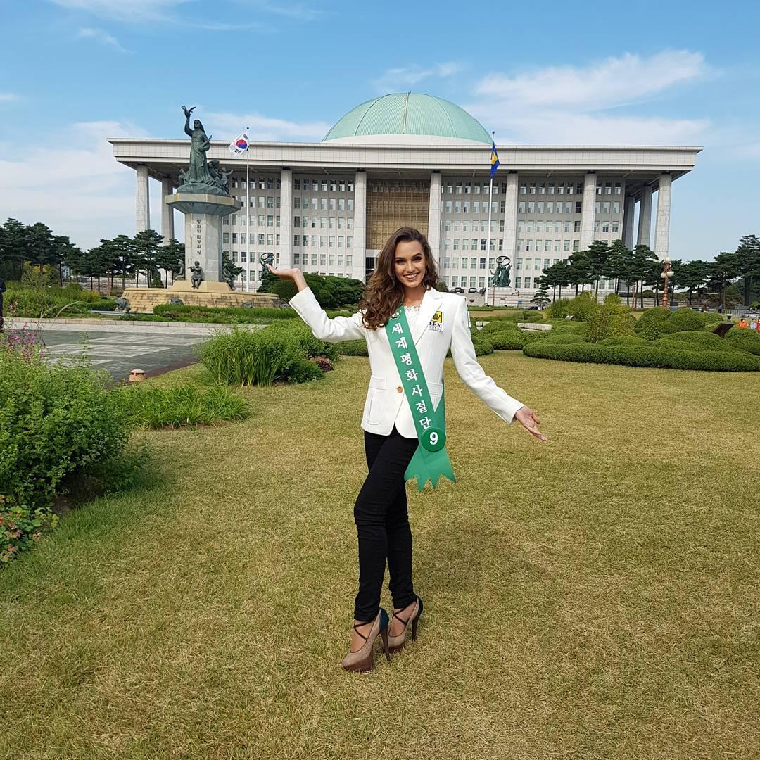 isabele pandini nogueira, miss grand rio de janeiro 2019/vice de reyna hispanoamericana 2018/top 4 de miss global beauty queen 2016. - Página 2 Sijc3vm6