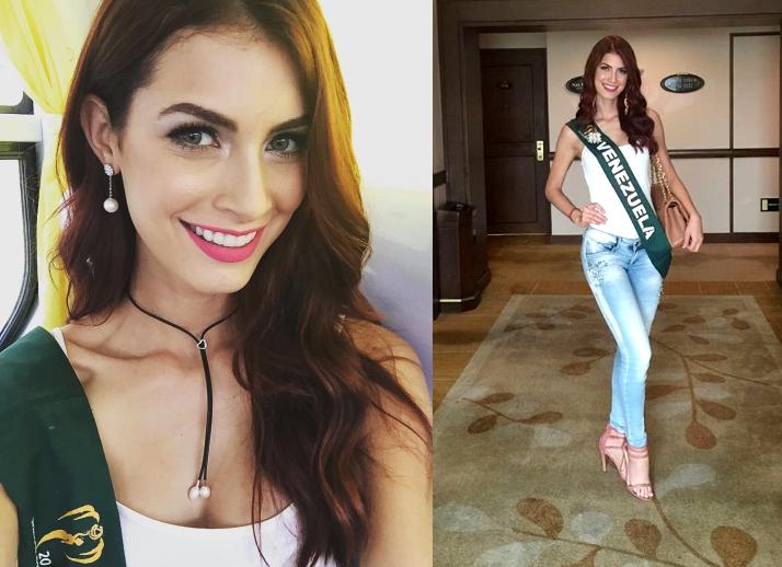 stephanie de zorzi, miss venezuela earth 2016. - Página 2 Ul2vxkv6