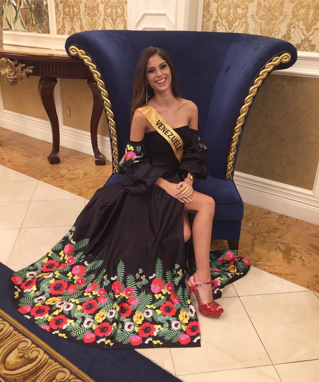 debora paola medina pineda, miss grand venezuela 2016. - Página 4 4ti9x9xw