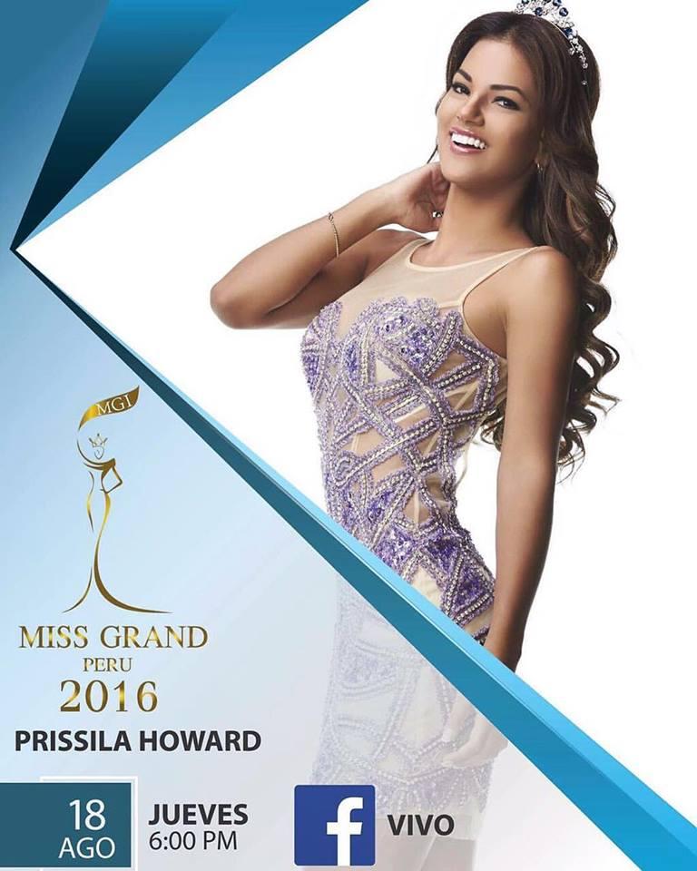 prissila howard, miss peru universo 2017/miss grand peru 2016. 5rp3zxti