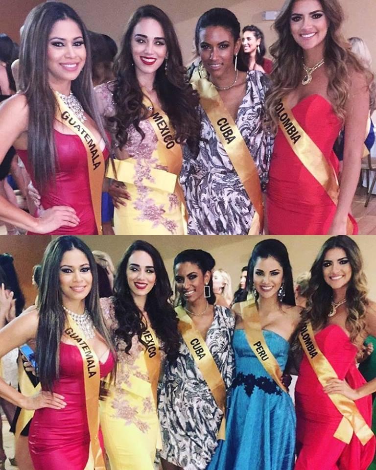 paulina flores, miss grand mexico 2016. - Página 2 7thujw8q