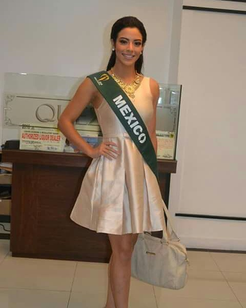 itzel paola astudillo, miss chiapas 2020 para miss mexico 2021/primera finalista de miss panamerican international 2018/top 16 de miss earth 2016. - Página 3 9ghwlohx