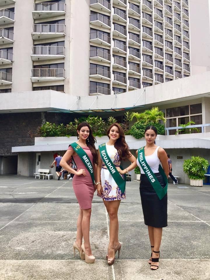 itzel paola astudillo, miss chiapas 2020 para miss mexico 2021/primera finalista de miss panamerican international 2018/top 16 de miss earth 2016. - Página 3 E48q4esq
