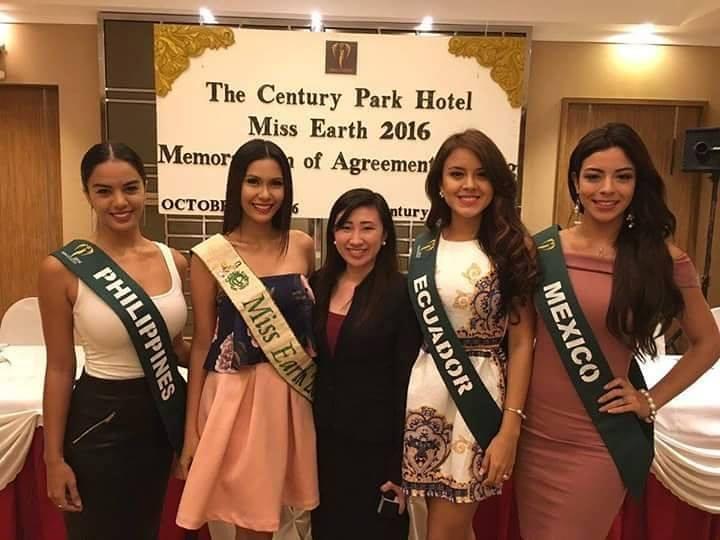 itzel paola astudillo, miss chiapas 2020 para miss mexico 2021/primera finalista de miss panamerican international 2018/top 16 de miss earth 2016. - Página 3 Eu3tphy5
