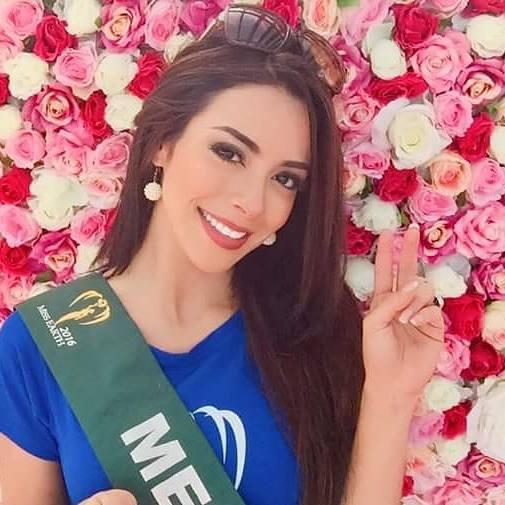 itzel paola astudillo, miss chiapas 2020 para miss mexico 2021/primera finalista de miss panamerican international 2018/top 16 de miss earth 2016. - Página 3 J7zy84vn
