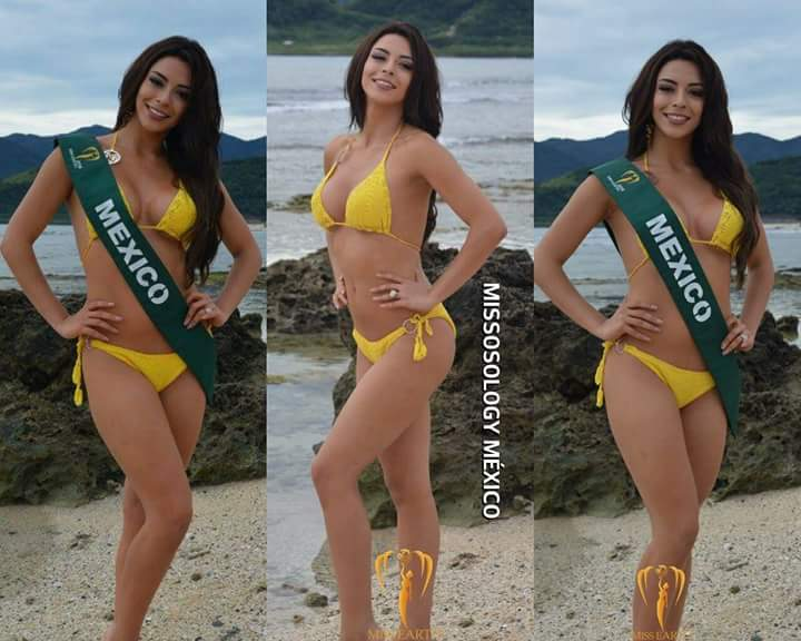 itzel paola astudillo, miss chiapas 2020 para miss mexico 2021/primera finalista de miss panamerican international 2018/top 16 de miss earth 2016. - Página 2 Jrt44ugu
