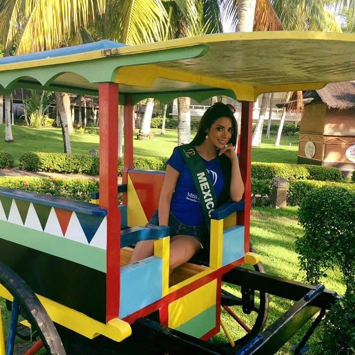 itzel paola astudillo, miss chiapas 2020 para miss mexico 2021/primera finalista de miss panamerican international 2018/top 16 de miss earth 2016. - Página 3 Kkowfwdr