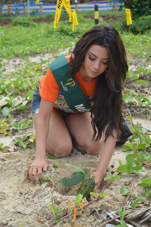 itzel paola astudillo, miss chiapas 2020 para miss mexico 2021/primera finalista de miss panamerican international 2018/top 16 de miss earth 2016. - Página 3 Kx6jymkw