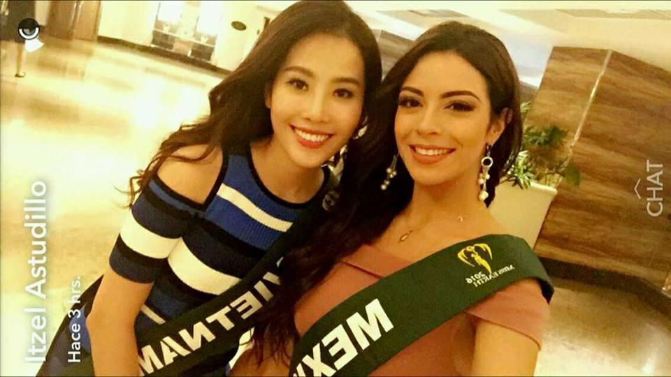 itzel paola astudillo, miss chiapas 2020 para miss mexico 2021/primera finalista de miss panamerican international 2018/top 16 de miss earth 2016. - Página 3 Png7z5hj