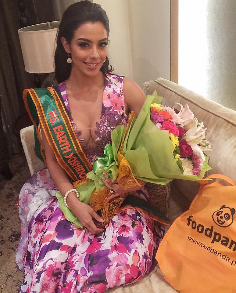 itzel paola astudillo, miss chiapas 2020 para miss mexico 2021/primera finalista de miss panamerican international 2018/top 16 de miss earth 2016. - Página 2 Pz3c2inj