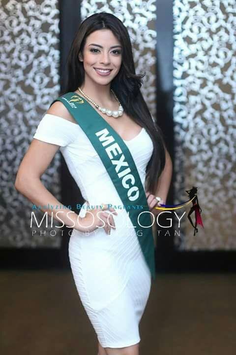 itzel paola astudillo, miss chiapas 2020 para miss mexico 2021/primera finalista de miss panamerican international 2018/top 16 de miss earth 2016. - Página 3 U5hi5eap
