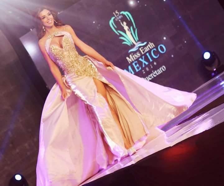 itzel paola astudillo, miss chiapas 2020 para miss mexico 2021/primera finalista de miss panamerican international 2018/top 16 de miss earth 2016. - Página 2 U8cc4akd