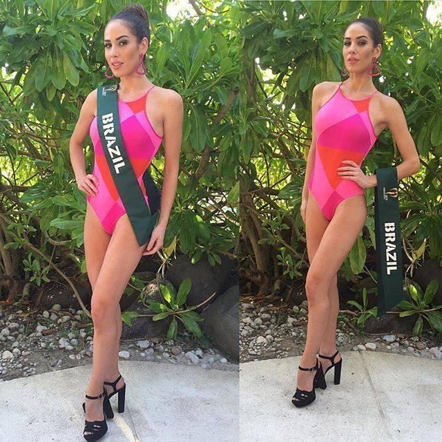 bruna zanardo, 1st runner-up de miss supranational brazil 2020/miss brasil internacional 2017/miss brasil terra 2016. - Página 4 U9ij75r8