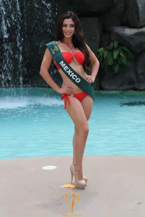 itzel paola astudillo, miss chiapas 2020 para miss mexico 2021/primera finalista de miss panamerican international 2018/top 16 de miss earth 2016. - Página 3 Uxz5s2gg