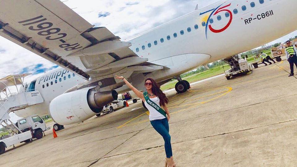 itzel paola astudillo, miss chiapas 2020 para miss mexico 2021/primera finalista de miss panamerican international 2018/top 16 de miss earth 2016. - Página 2 Wh79fy5s