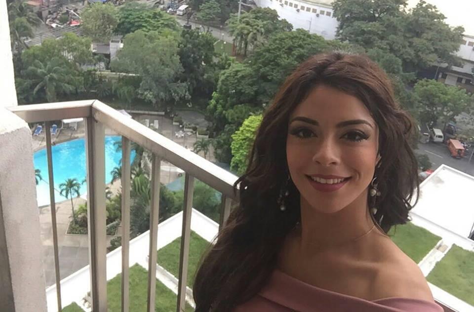 itzel paola astudillo, miss chiapas 2020 para miss mexico 2021/primera finalista de miss panamerican international 2018/top 16 de miss earth 2016. - Página 4 Y7jrav9y