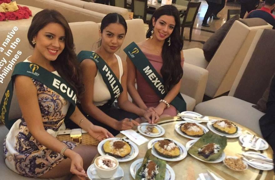 itzel paola astudillo, miss chiapas 2020 para miss mexico 2021/primera finalista de miss panamerican international 2018/top 16 de miss earth 2016. - Página 3 Yptcg8vl