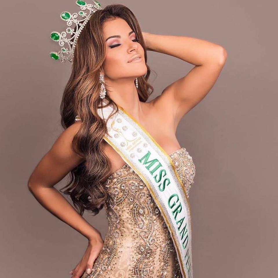 prissila howard, miss peru universo 2017/miss grand peru 2016. Zevuey7f
