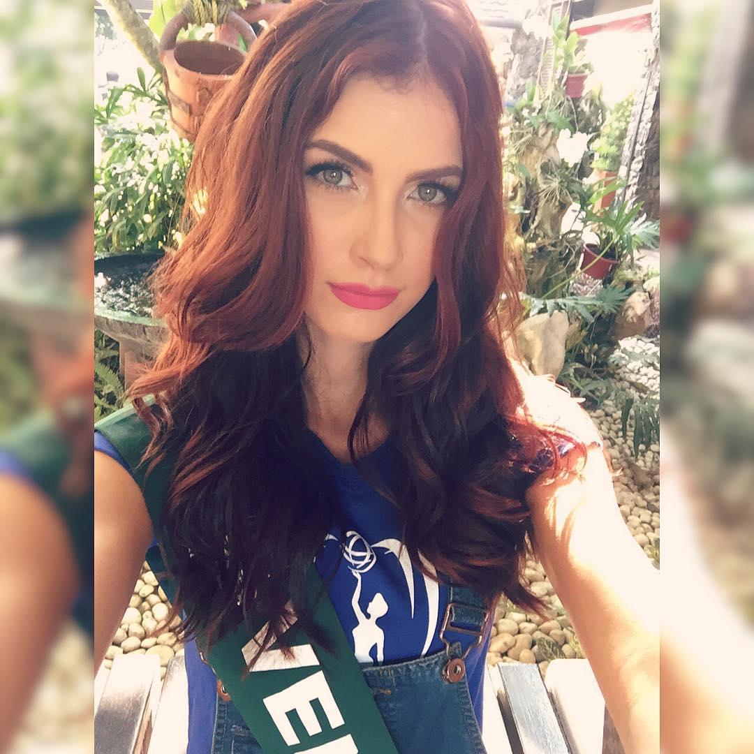 stephanie de zorzi, miss venezuela earth 2016. - Página 2 5nuvtyvs