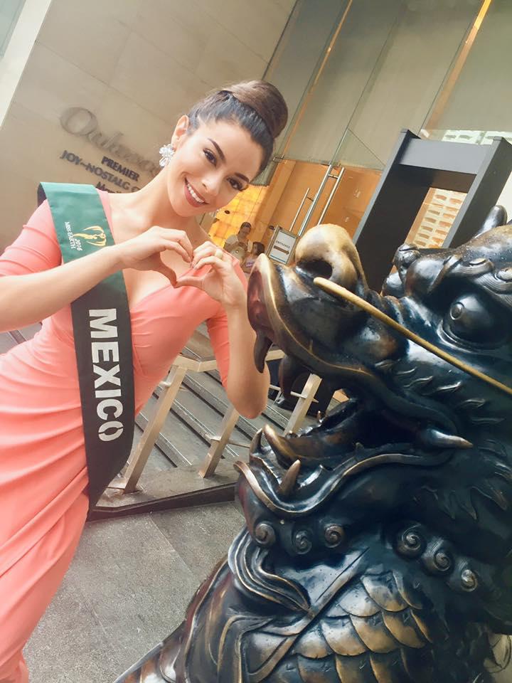 itzel paola astudillo, miss chiapas 2020 para miss mexico 2021/primera finalista de miss panamerican international 2018/top 16 de miss earth 2016. - Página 4 7w7y7nsh