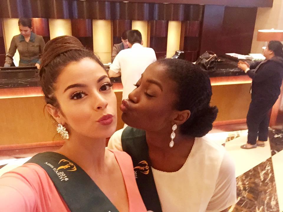 itzel paola astudillo, miss chiapas 2020 para miss mexico 2021/primera finalista de miss panamerican international 2018/top 16 de miss earth 2016. - Página 4 Djfvokzy