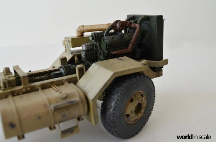 M911 8x6 HET - 1/35 by MinimanFactory Ie293ie3